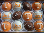 tennessee cake balls!
