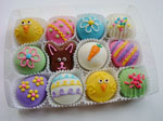 12-piece easter box!